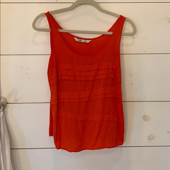 Old Navy Tops - Red Tank